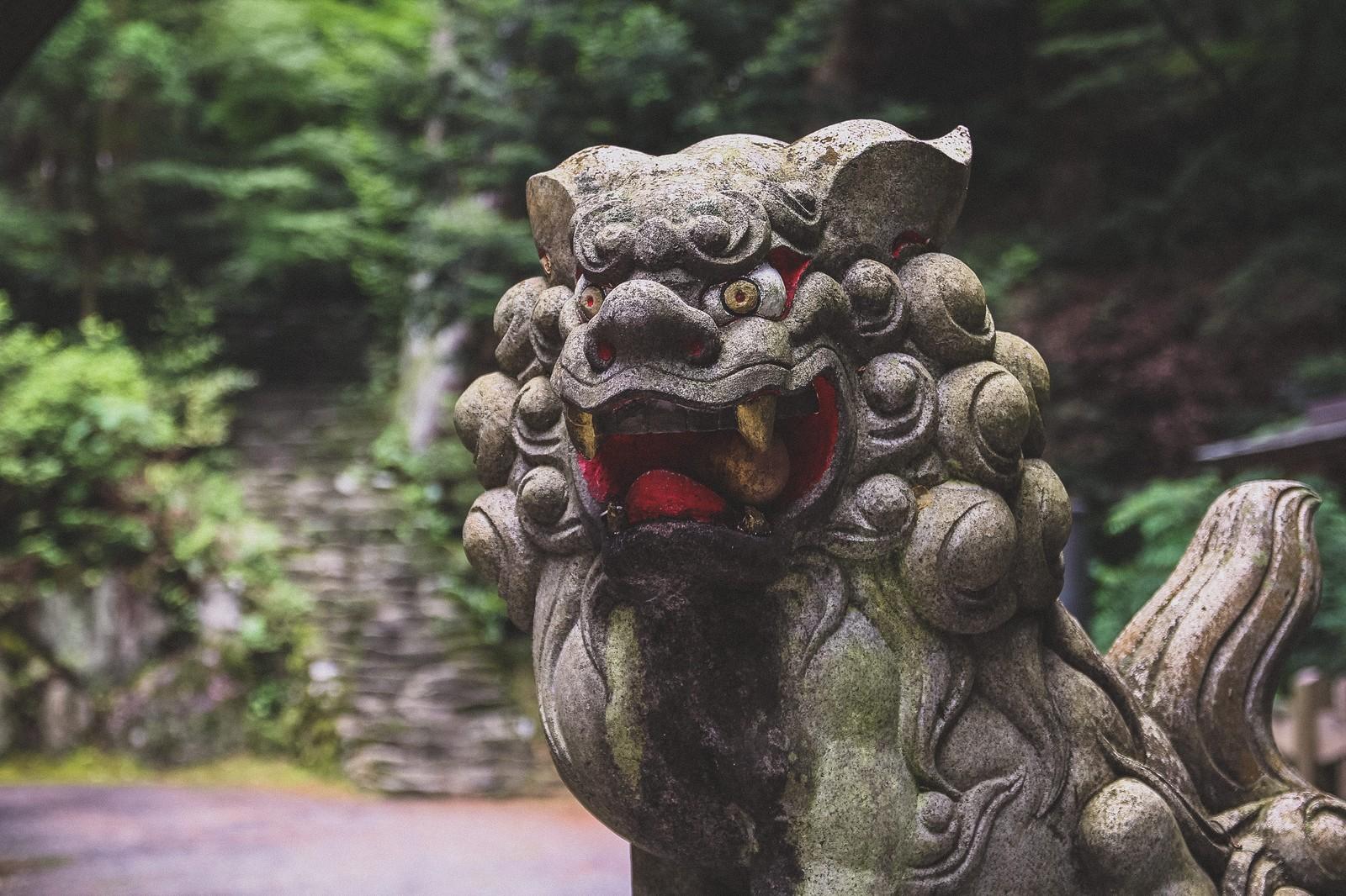元カノ元彼との復縁に強力な効果がある神社とパワースポット