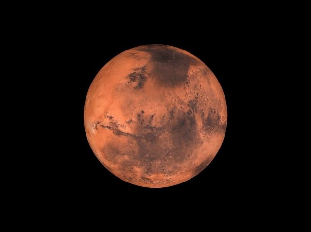 復縁への行動力UP!火星の牡羊座入りがスタート!